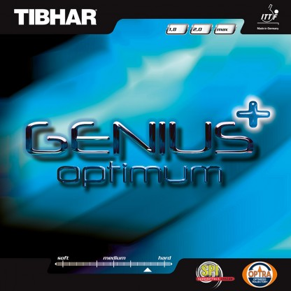 Obloga Genius+ Optimum