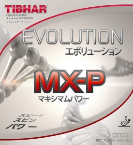 Obloga  Evolution MX-P