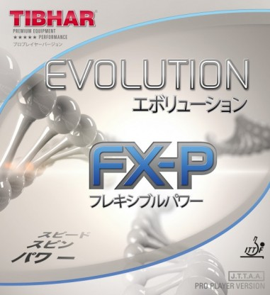 Obloga Evolution FX-P
