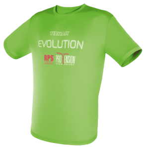 Majica T Shirt Evolution